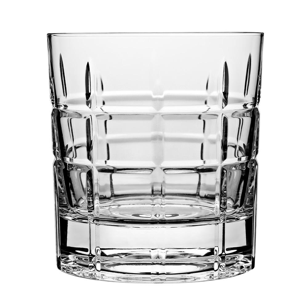 SHTOX 炫轉威士忌水晶杯(款式14)