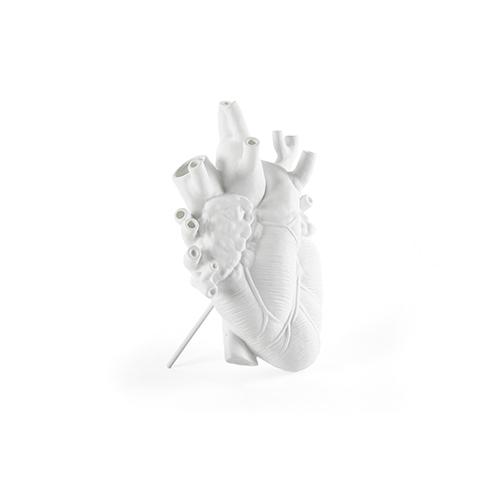 Seletti|心臟造型花器