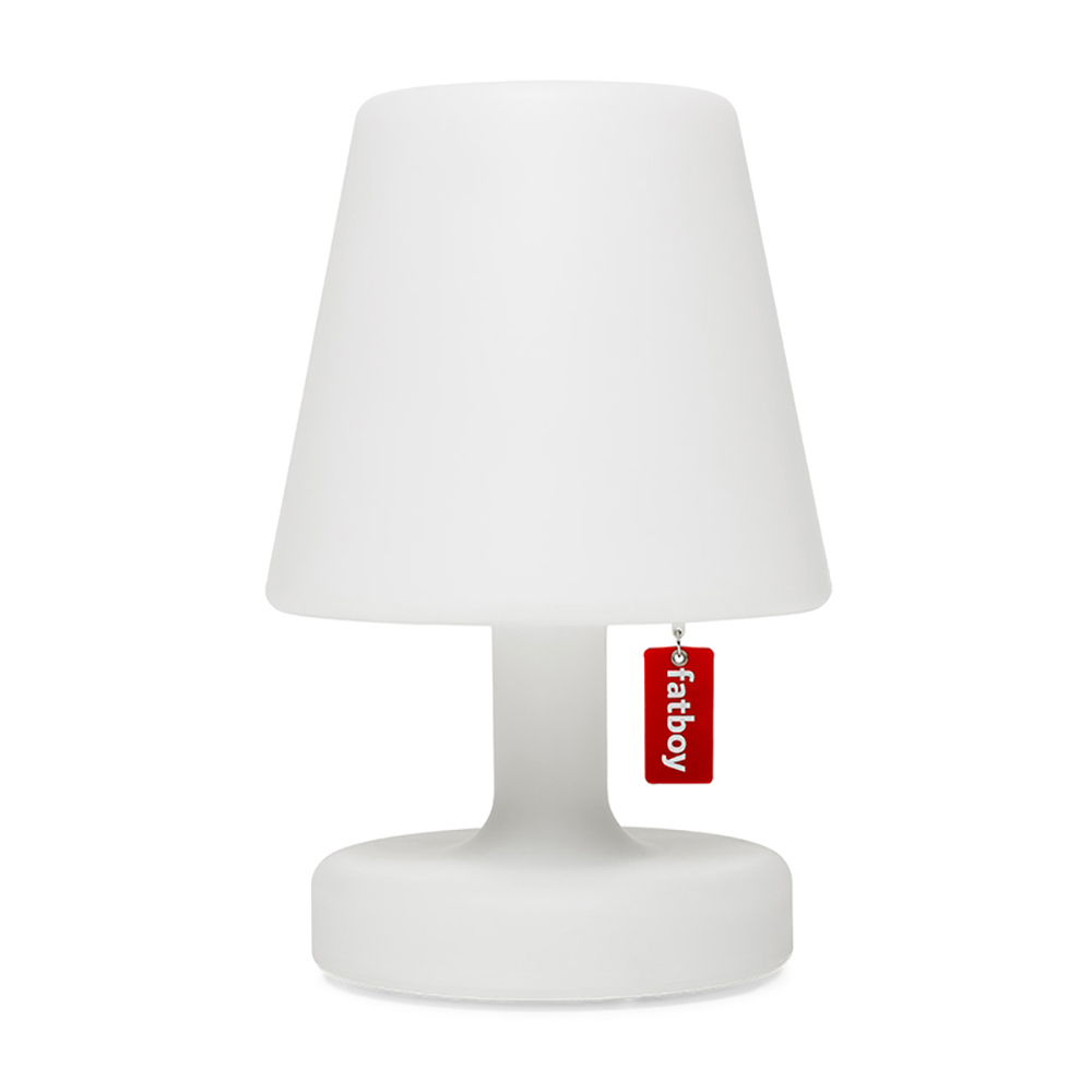 Fatboy|純白LED檯燈