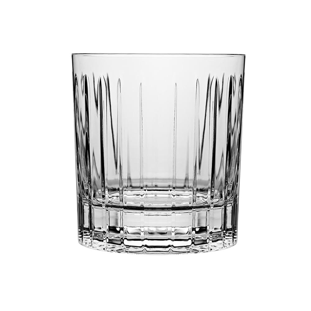 SHTOX|炫轉威士忌水晶杯(款式4)
