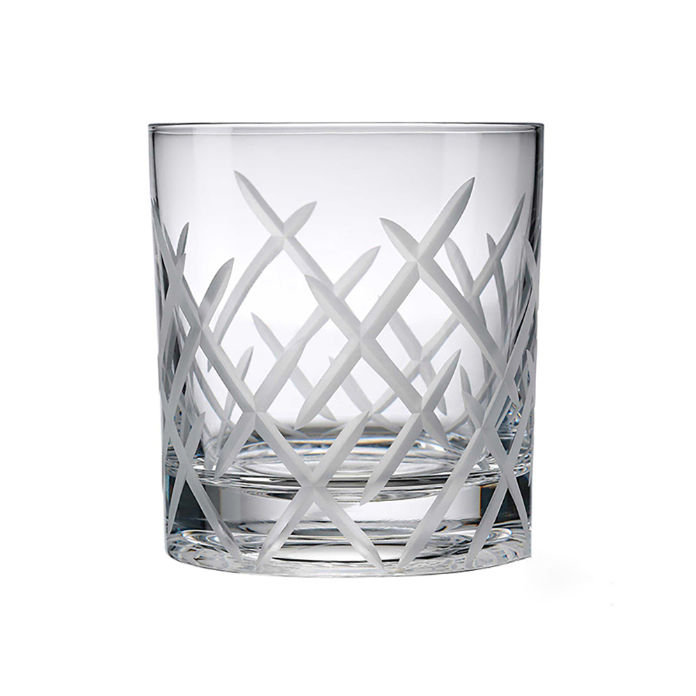 SHTOX|炫轉威士忌水晶杯(款式11M)