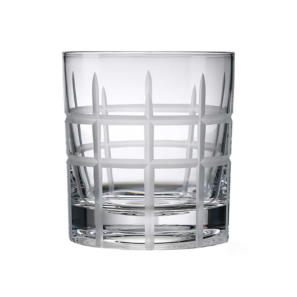 SHTOX|炫轉威士忌水晶杯(款式14M)