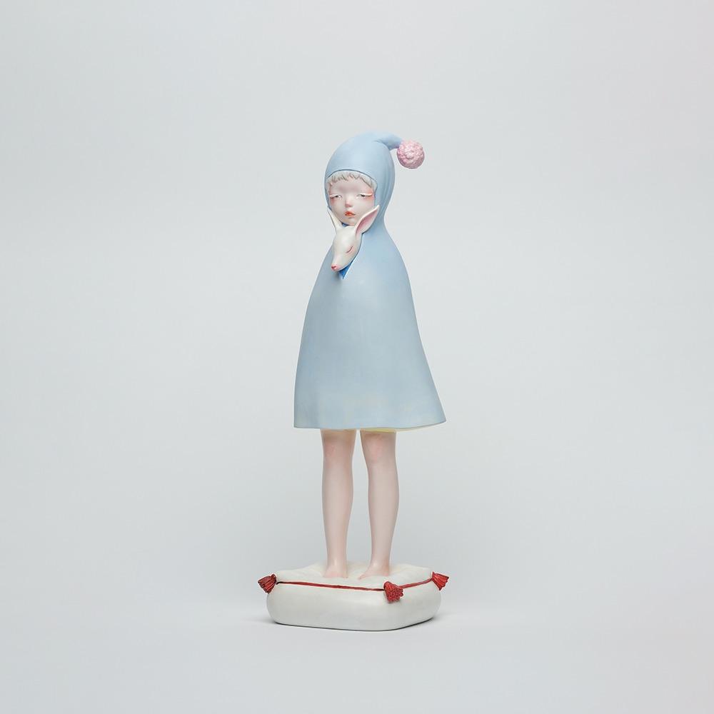 水果硬糖|藝術玩偶雕塑-暖暖My Deer