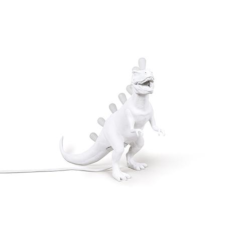 Seletti|恐龍造型燈(暴龍)