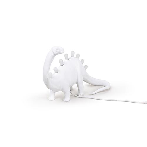Seletti|恐龍造型燈(雷龍)