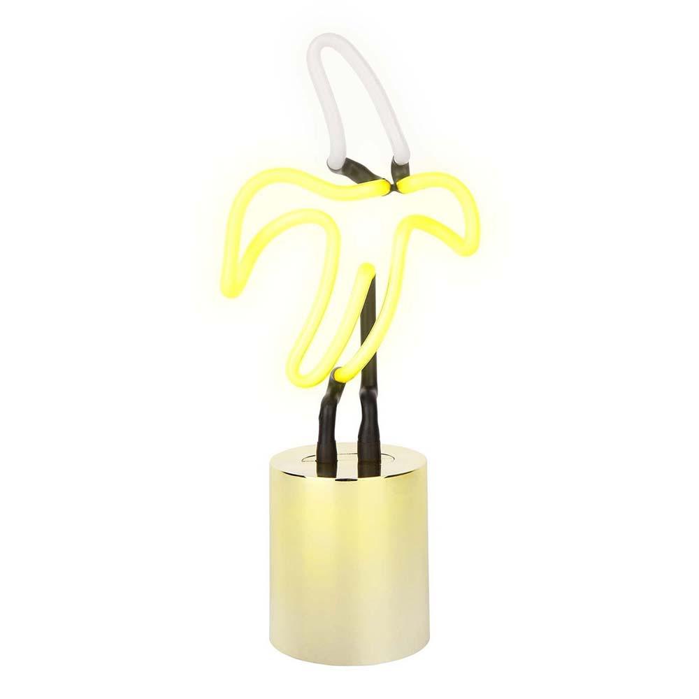 Sunnylife|迷你香蕉霓虹燈