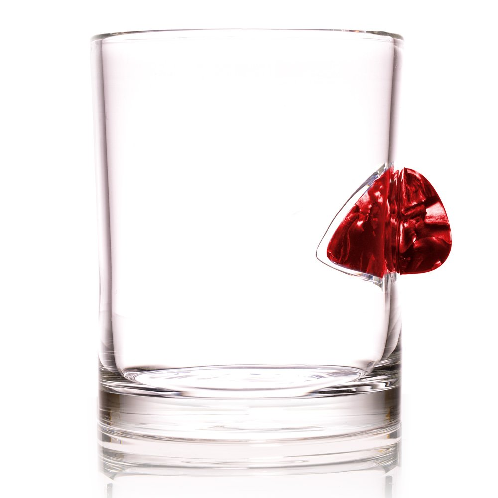 STUCK IN GLASS|玻璃威士忌杯 - Pick款