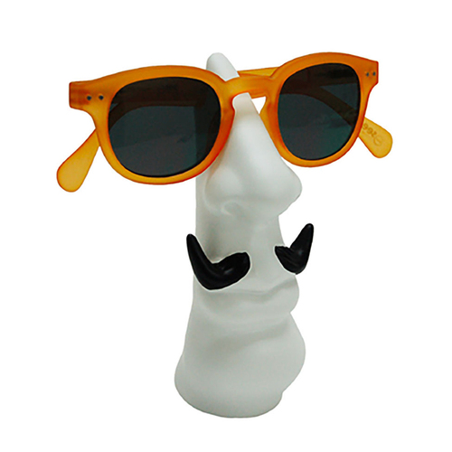 Antartidee|男士眼鏡架(黑鬚)