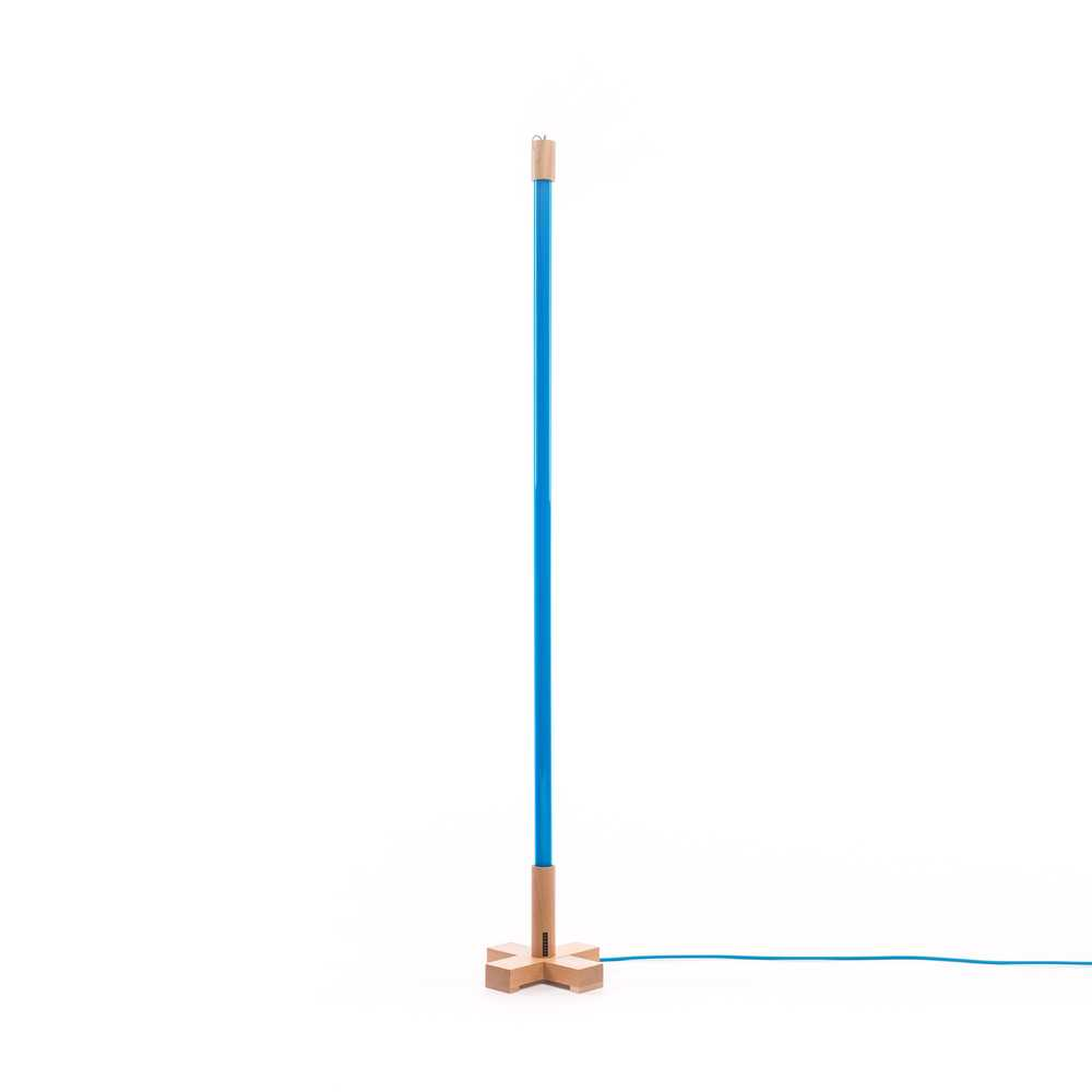 Seletti LED燈管(藍色)