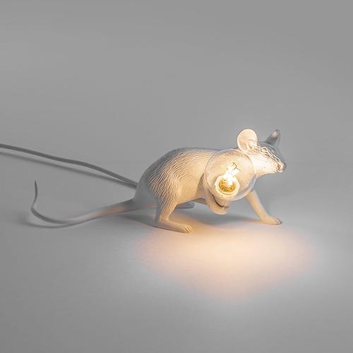 Seletti 老鼠燈(爬行款)