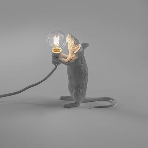 Seletti|老鼠燈(站立款)