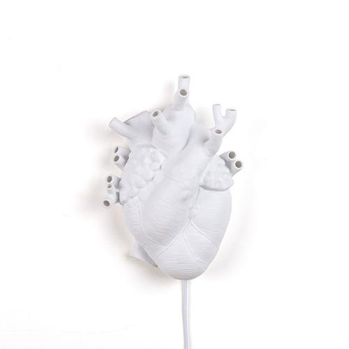 Seletti|心臟造型燈