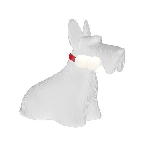 Qeeboo|斯科蒂狗狗造型燈(2色可選)