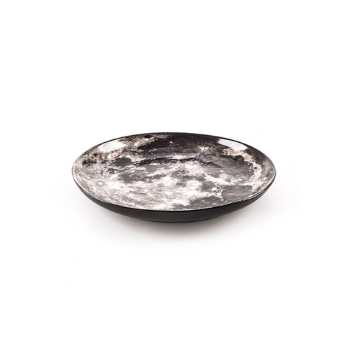 Seletti|星空盤(月球)