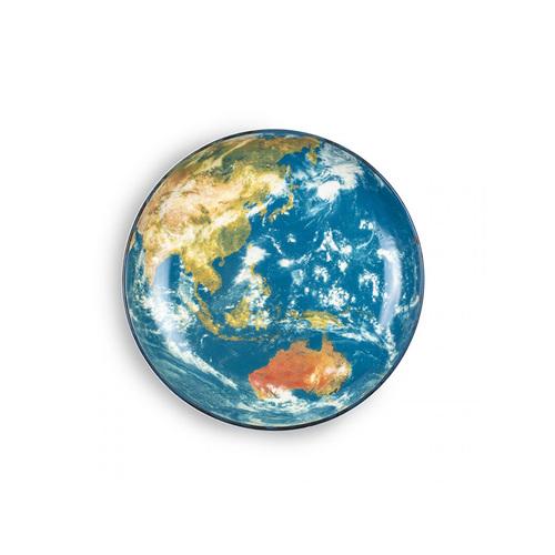 Seletti 星空盤(地球-亞洲)