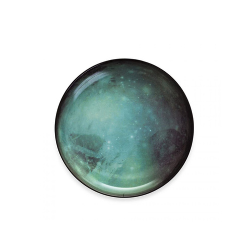 Seletti 星空盤(冥王星)