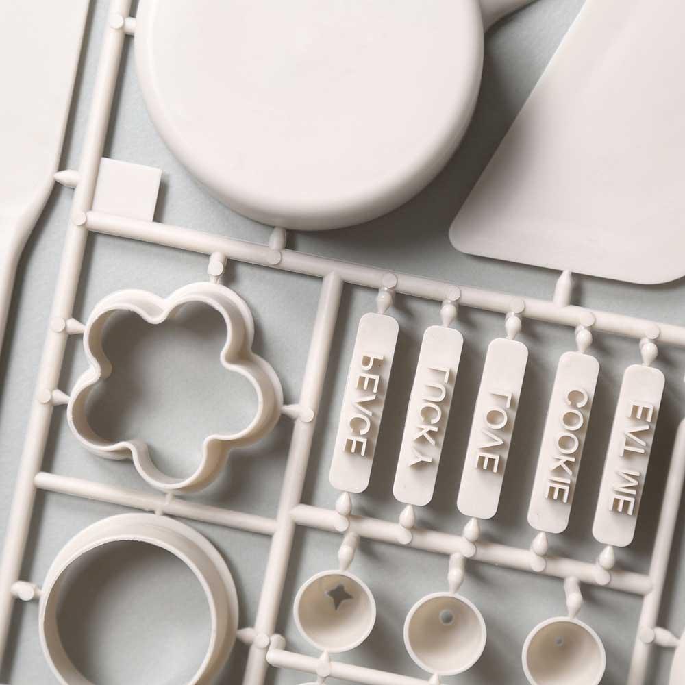 SPEXTRUM|烘焙器具入門套裝