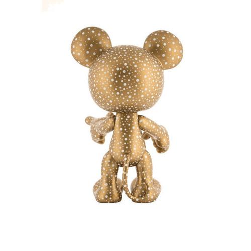 Leblon Delienne|金色圓點米奇 SPARKLING MICKEY GOLD BY THOMAS DARIEL