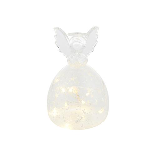 SIRIUS|透明雪花天使燈(大)
