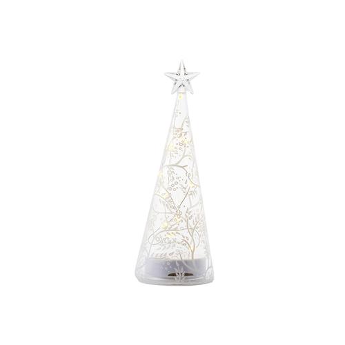 SIRIUS 透明枝葉聖誕樹燈(中)