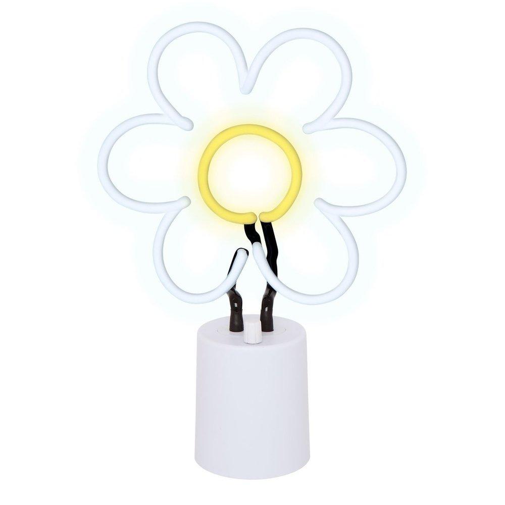 Sunnylife|大型雛菊霓虹燈