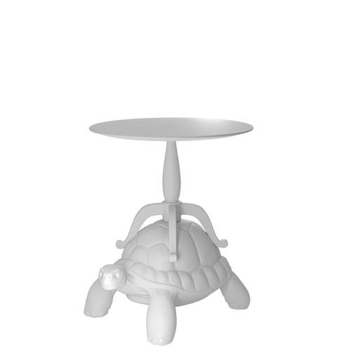 Qeeboo|烏龜造型咖啡桌(3色可選)