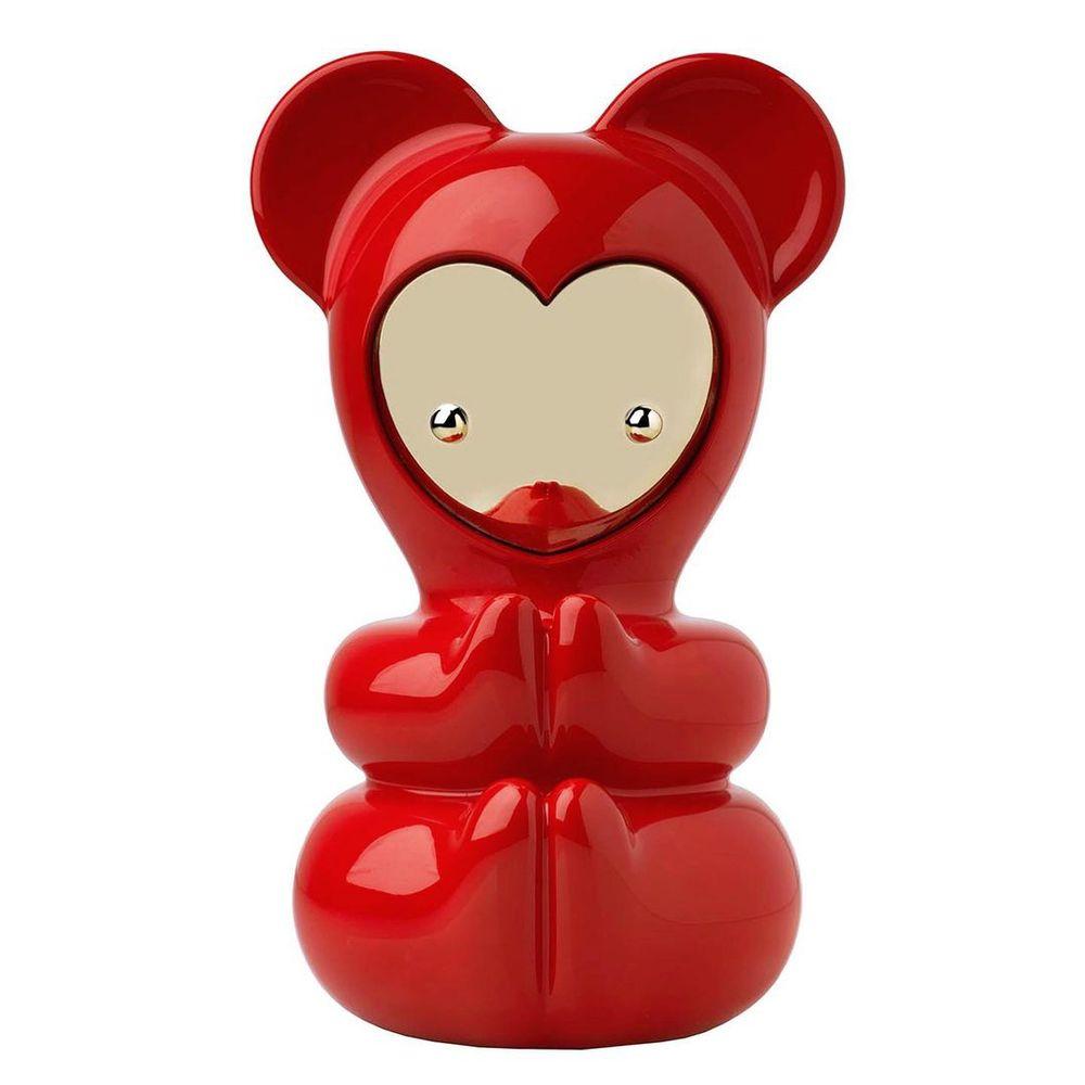 Leblon Delienne|幸運小猴造型雕塑(三色-紅/黑/白)