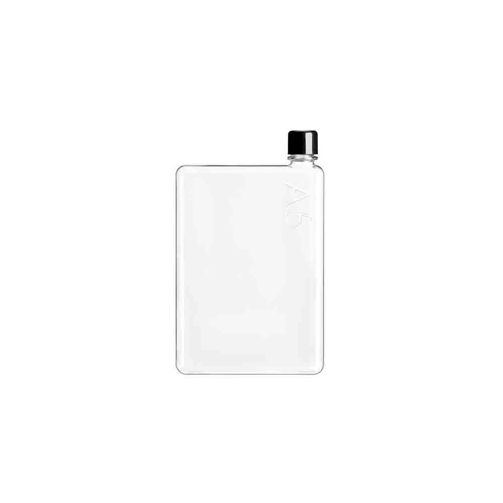 Memobottle|筆記本造型環保旅行水瓶(A5 Size)