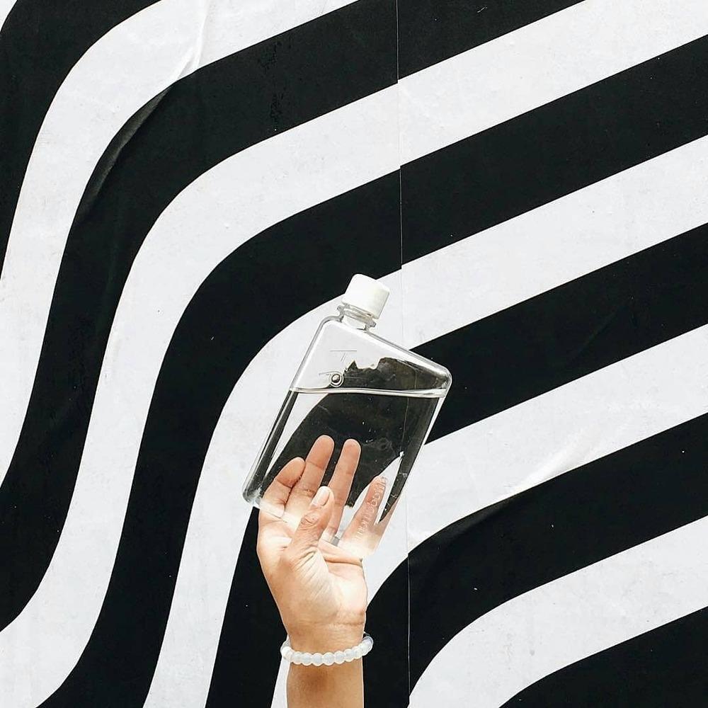 Memobottle|筆記本造型環保旅行水瓶(A6 Size)