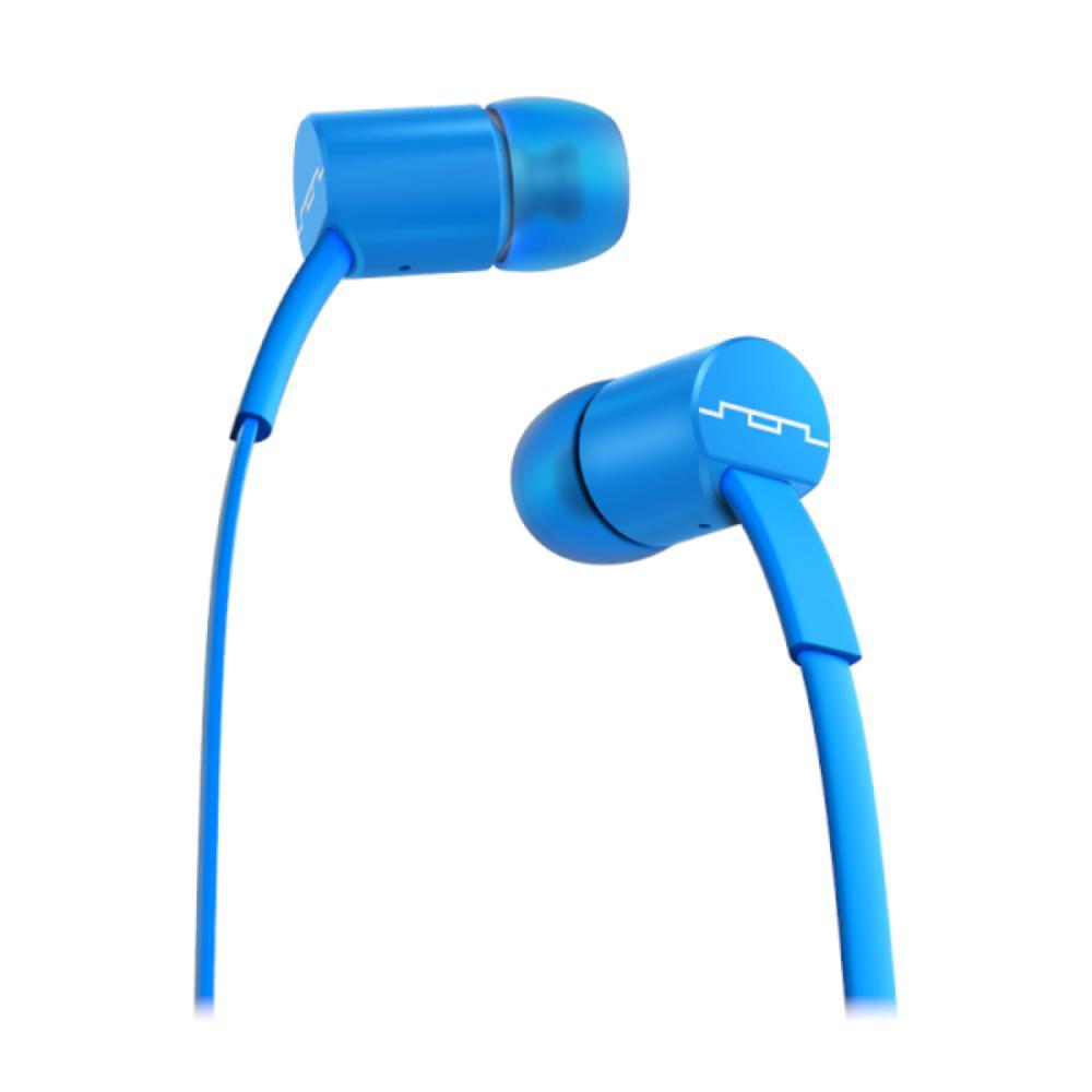 SOL REPUBLIC|JAX 入耳式耳機(單鍵式)