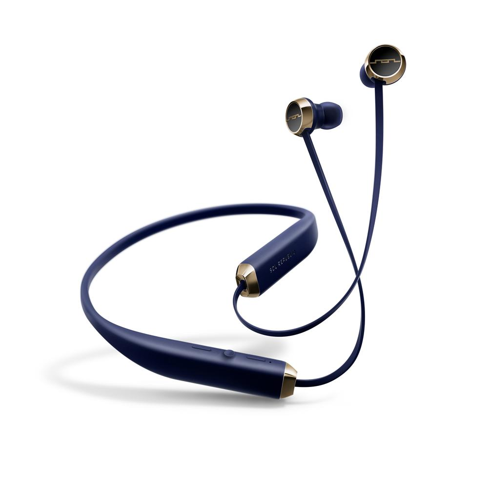 SOL REPUBLIC SHADOW 無線藍牙耳機