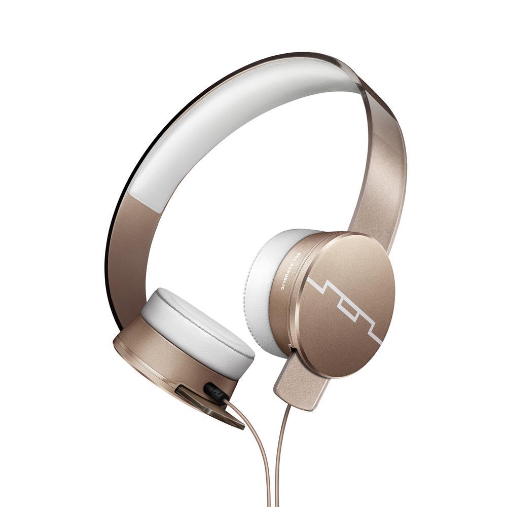 SOL REPUBLIC TRACKS HD2 耳罩式耳機