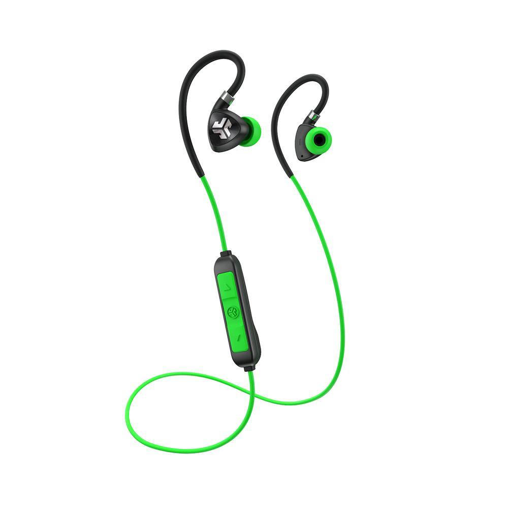 JLab|Fit 2.0 藍牙運動耳機