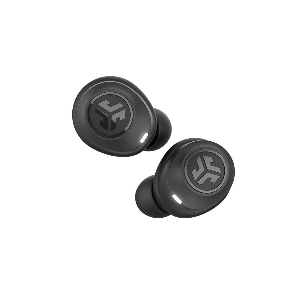 JLab|JBuds Air 真無線藍牙耳機 - 黑色