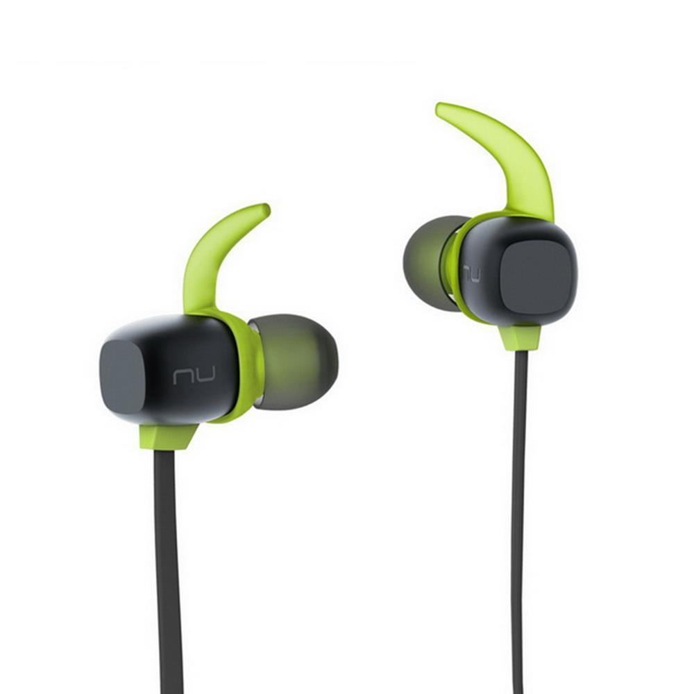 NuForce|BE Sport4 運動藍牙耳機