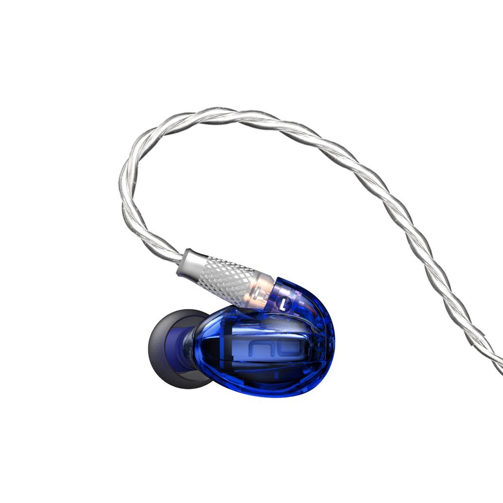 NuForce|HEM1 動鐵單元監聽式耳機