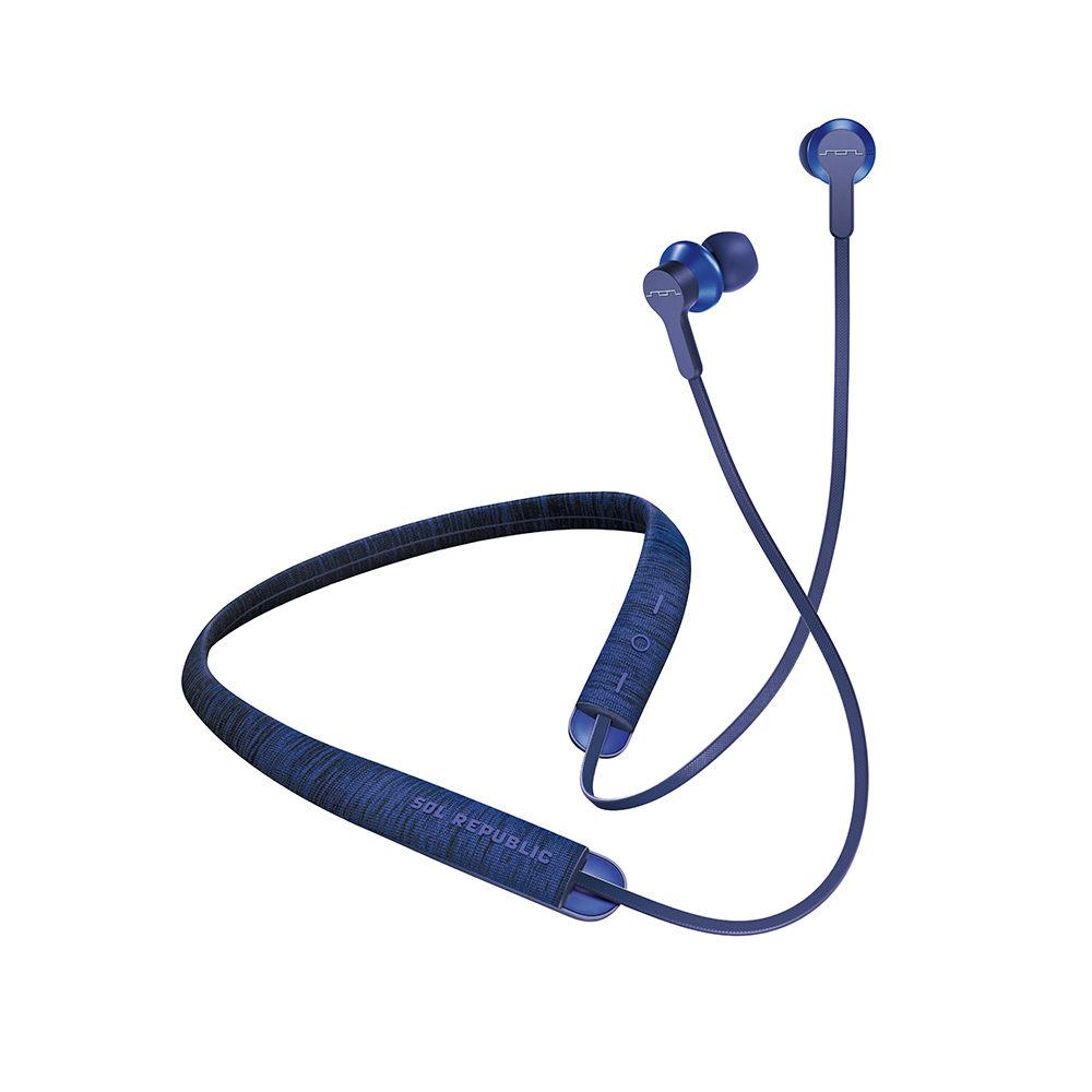SOL REPUBLIC|Shadow Fusion 頸掛式藍牙耳機