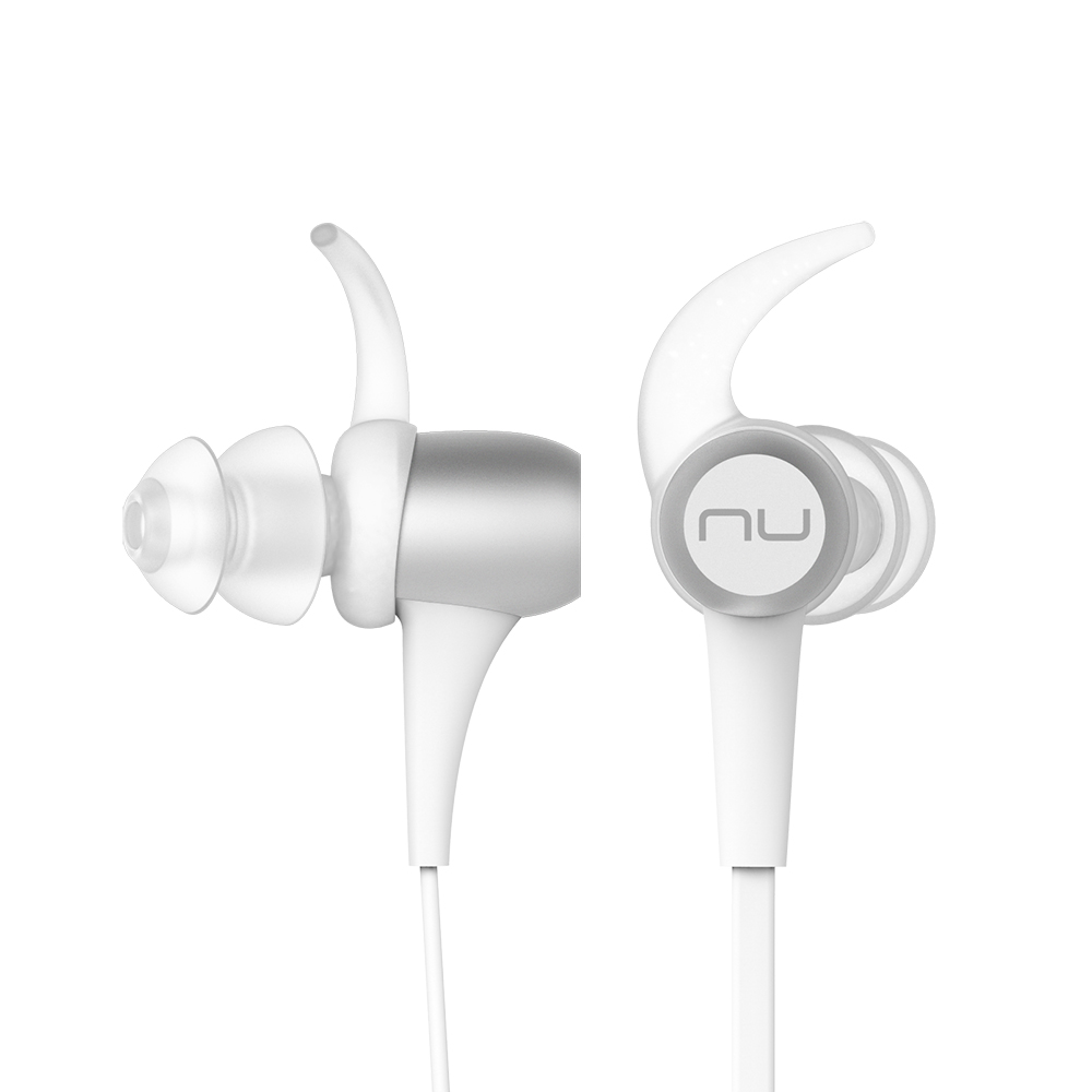 NuForce|BE Sport3 運動藍牙耳機