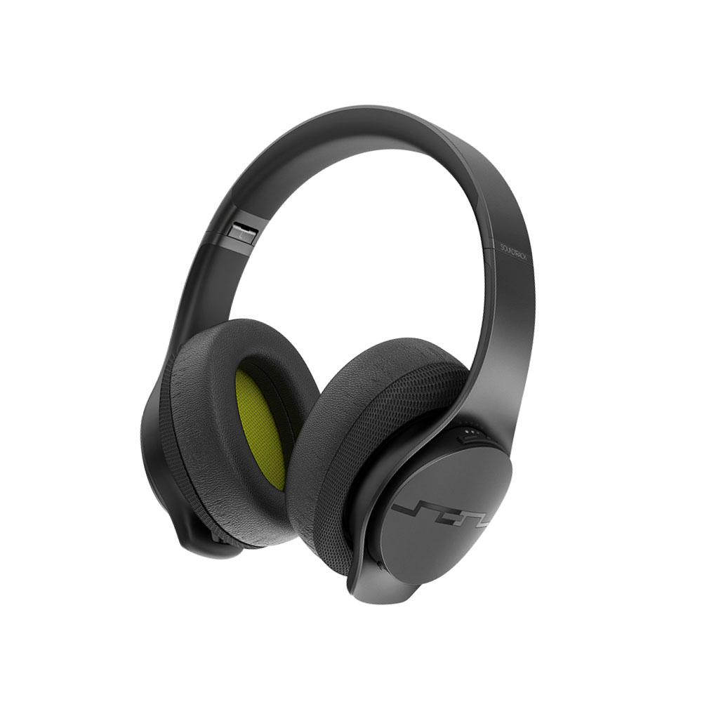 Sol Republic|Soundtrack 耳罩式藍牙耳機