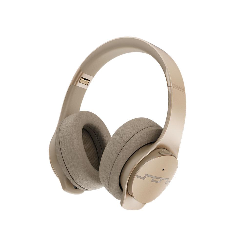 Sol Republic|Soundtrack Pro 降噪耳罩式藍牙耳機