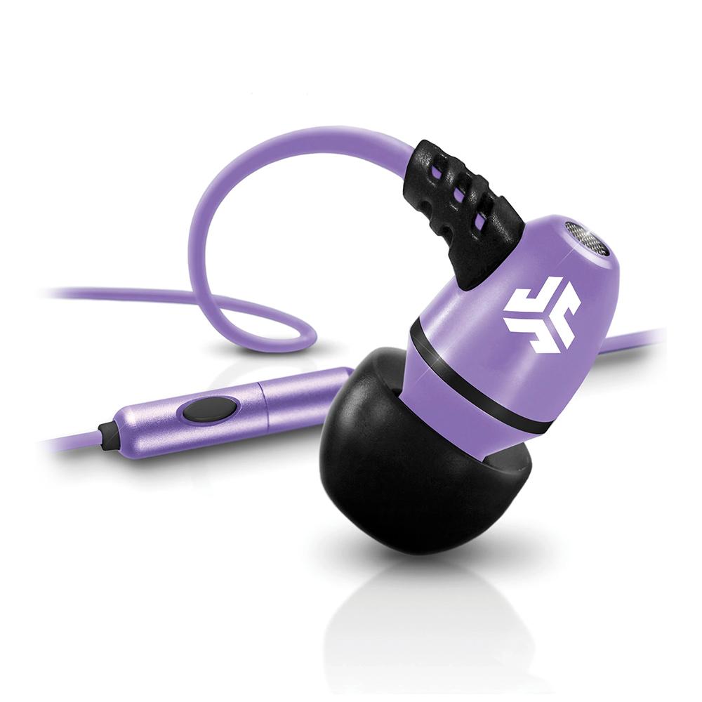 JLab|Metal 入耳式耳機