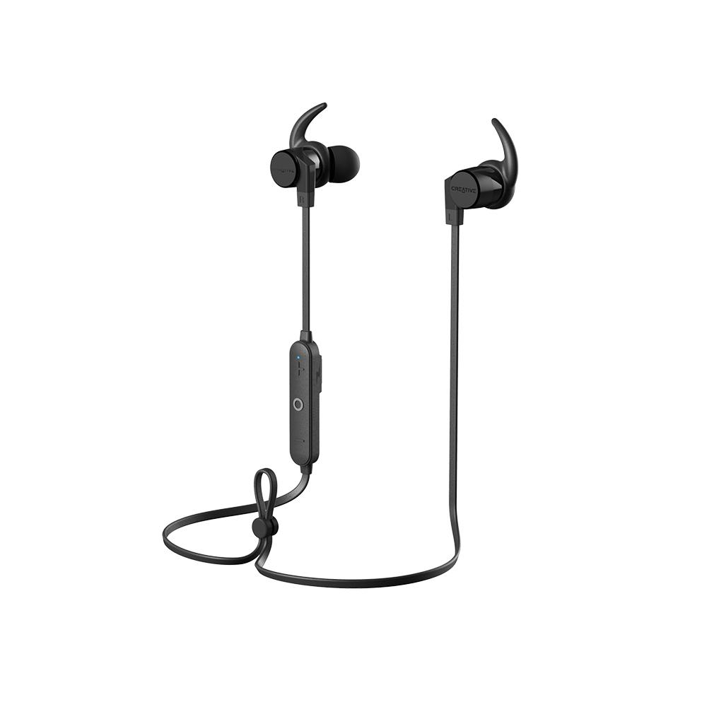 Creative|Outlier ONE V2 藍牙運動耳機