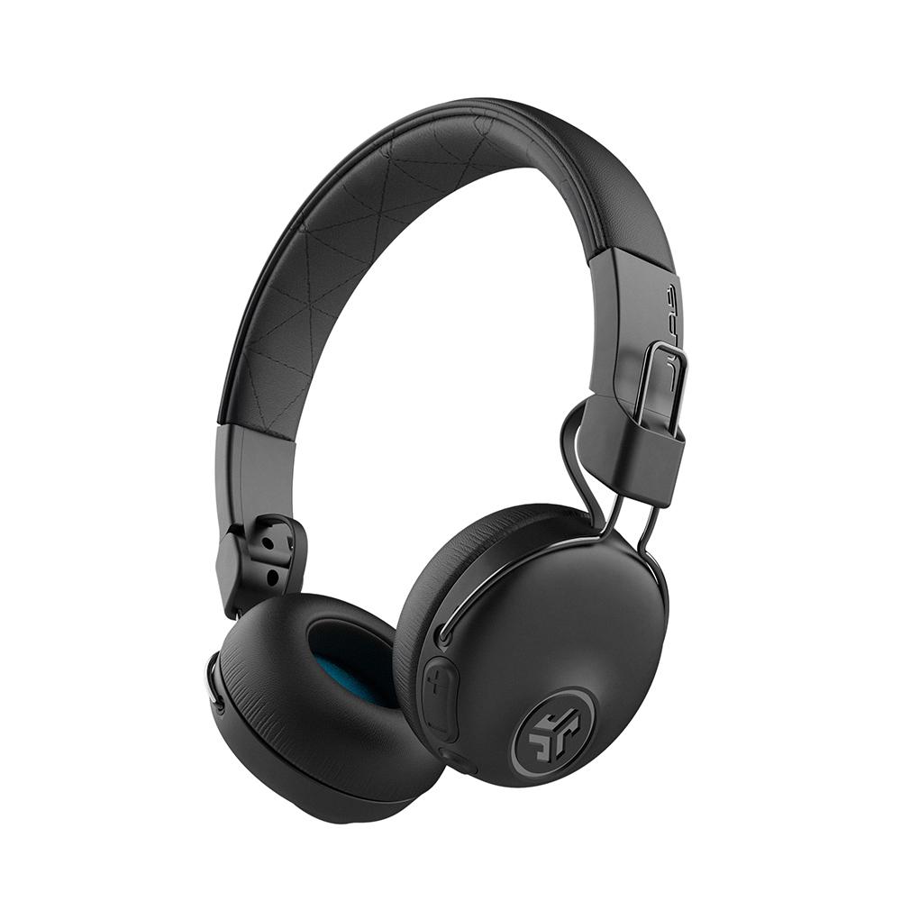 JLab|Studio ANC 降噪耳罩式藍牙耳機