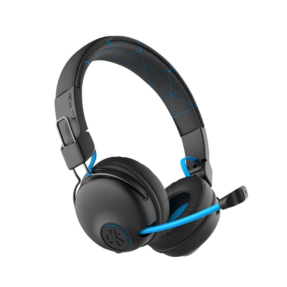JLab|Play 無線耳罩電競耳機