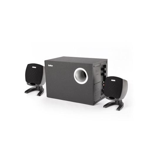 Edifier|R201TIII 2.1聲道喇叭