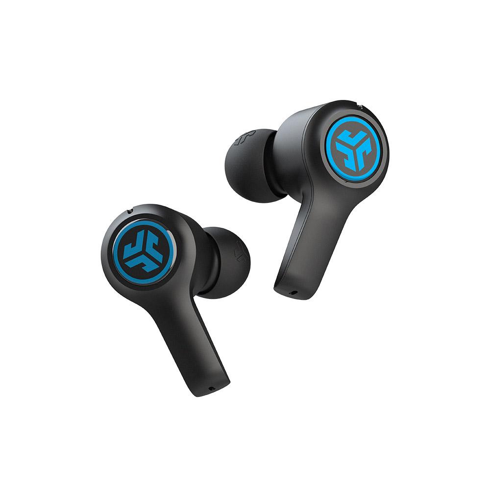 JLab|JBuds Air Play 真無線藍牙電競耳機