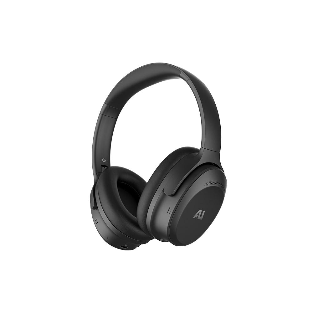 Ausounds AU-XT ANC 降噪耳罩式藍牙耳機