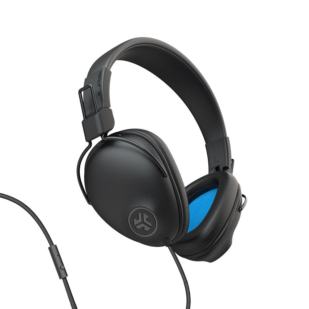 JLab|Studio Pro 耳罩式耳機(有線版)