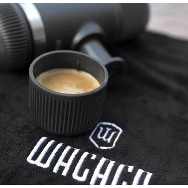 WACACO|NANOPRESSO 咖啡毛巾組合(2入)
