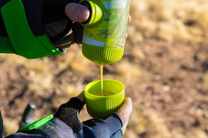 WACACO|NANOPRESSO旅途 春暖踏青 隨身咖啡機(含硬殼保護套)